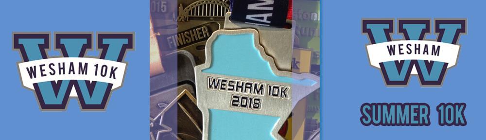 Wesham 10K